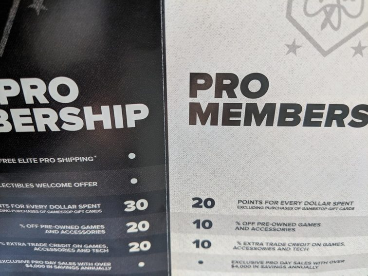 How do gaming rewards programs work