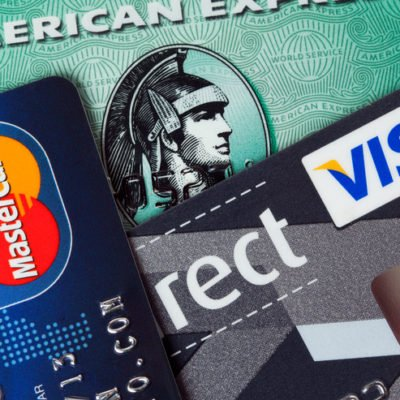 Raising Your Credit Score Fast