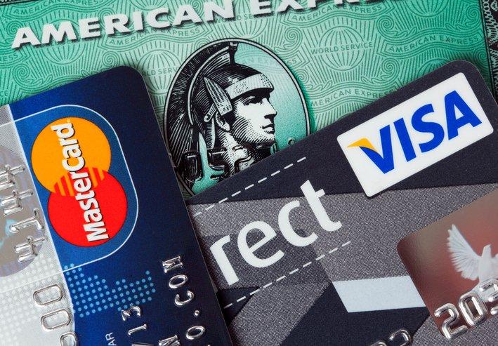 Raising Your Credit Score Fast